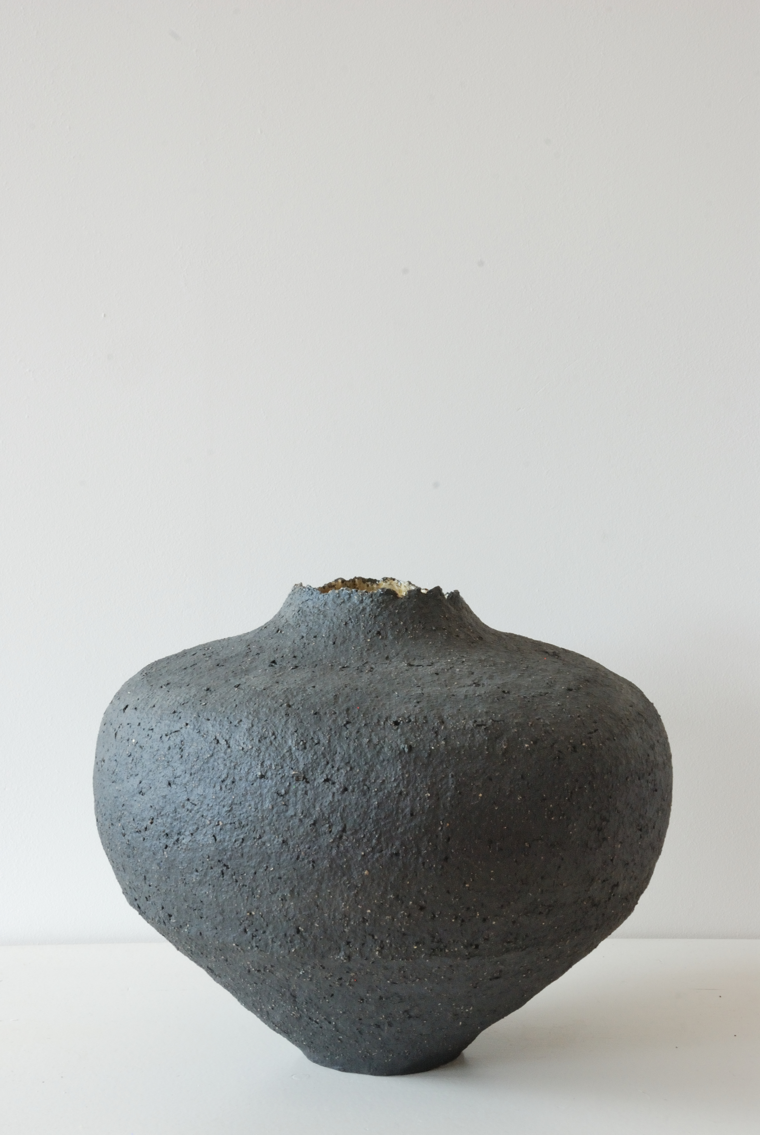 L African stone (2009)