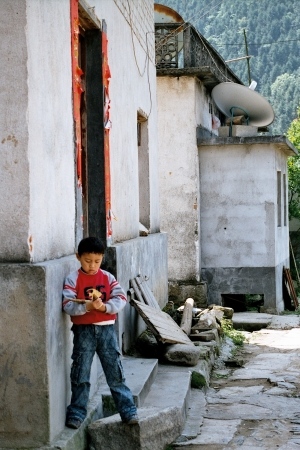 China (2007)